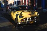 Matanzas Classic Car
