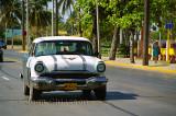Varadero Classic Car