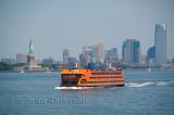 Ferry / New York