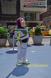 Buzz Lightyear - New York