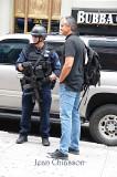 Police Department - New York