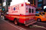 F.D. N.Y. - Ambulance
