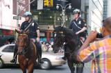 Police - New York