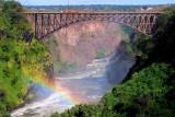 Bridge and Rainbow