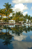 Nature and colours of Mauritius