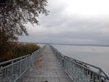long pier...