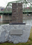 womens rights sculpture