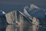 Baffin Island, Canada and Southwestern Greenland - 2008