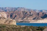 Across Loreto Bay