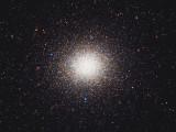 Omega Centauri LRGB 20 10 10 10
