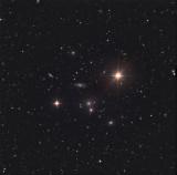 NGC3312 galaxy cluster LRGB 90 40 40 40