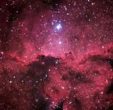 NGC6188 HaLRGB 120 60 60 60 60