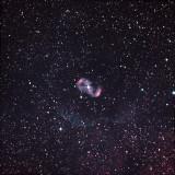 NGC6164 HaO111LRGB 135150 45 30 50 50