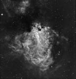 Omega Nebula Ha 7 x 15 minutes.jpg