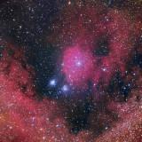NGC6589 HaLRGB 120 45 30 30 30