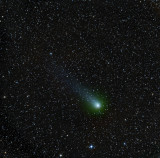 Comet Garradd C/2009 P1  LRGB 48 18 15 15 1 hour 36 minutes