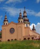 St. Vladimirs Ukranian Orthodox Church
