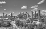 Cityscape 6