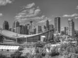 Cityscape 8