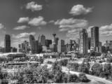 Cityscape 9