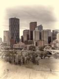 Cityscape 15