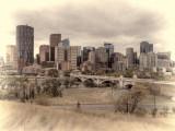 Cityscape 19
