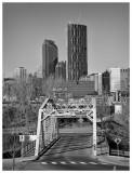 100 Years - Bridge (1911) The Bow (2011)