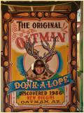 Donk-A-Lope Martina