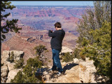 iPhone photographer 2