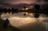 Sta. Elena at Sunrise