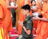 12,600 monks
