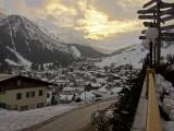 Dolomitas invierno 2012