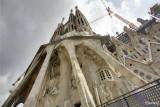 Basílica de la Sagrada Familia de Barcelona
