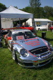 The Porsche Show at Hatton Country Park 27th May 2012