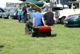Hop Mog 2012 Car Show at Mersham
