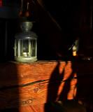 Lantern & light...both magic