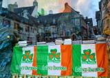 Tribute to Celtic common origins...