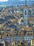 Day trip to Northern Switzerland