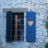 Welcoming window...