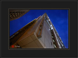 Rails - Another Look of Hong Kong Bank Building