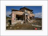 Devastating Result of Tsunami - 11 March 2011