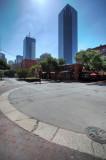 Dallas & Fort Worth, Texas - May, 2011