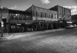 cowtown, fort worth, texas