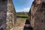fort san cristóbal, san juan, puerto rico
