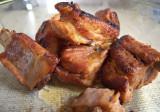 Juicy ribs