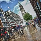Downtown Groningen