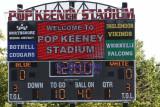 Cougars Football 2011