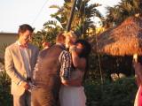 Jackie and Jeff's wedding, Key West, Palm Beach Retro and the Everglades