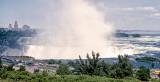 Niagara Falls  1969