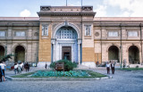 Egyptian Museum of the Antiquities